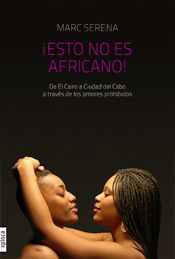 ESTO NO ES AFRICANO!