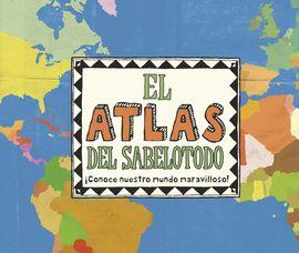 ATLAS DEL SABELOTODO, EL