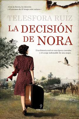 DECISION DE NORA, LA