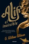 ALIF EL INVISIBLE
