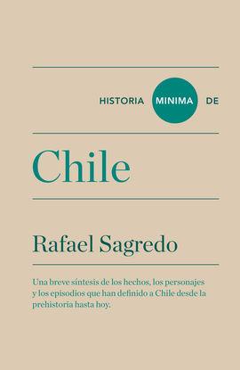 CHILE, HISTORIA M�NIMA DE