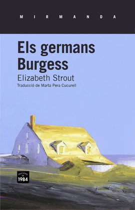 GERMANS BURGESS, ELS