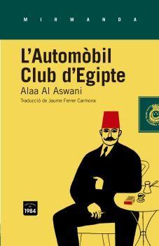 AUTOMÒBIL CLUB D'EGIPTE, L'