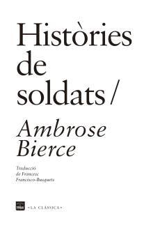 HISTÒRIES DE SOLDATS