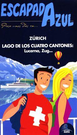 ZURICH Y LAGO DE LOS CUATRO CANTONES -ESCAPADA AZUL