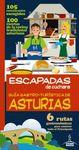ASTURIAS -ESCAPADAS DE CUCHARA