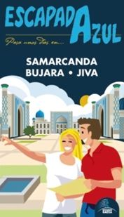SAMARCANDA, BUJARA Y JIVA -ESCAPADA AZUL