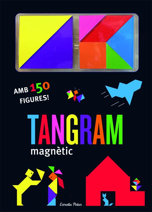 TANGRAM MAGN�TIC