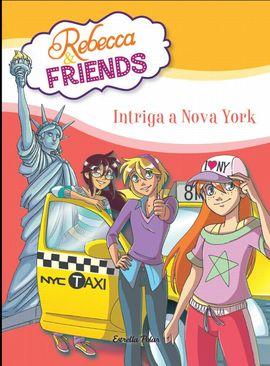 INTRIGA A NOVA YORK