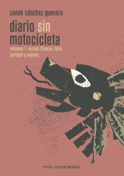 DIARIO SIN MOTOCICLETA VOLUMEN-1
