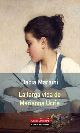 LARGA VIDA DE MARIANNA UCRÌA