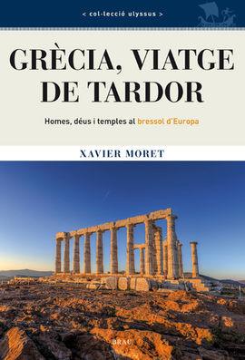GRECIA, VIATGE DE TARDOR