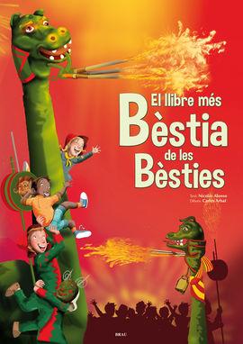 LLIBRE MÉS BÈSTIA DE LES BÈSTIES, EL