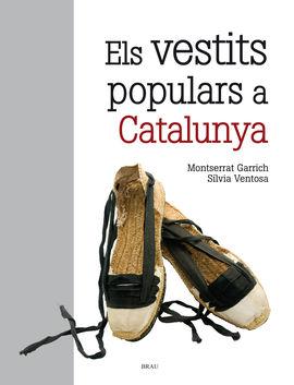 VESTITS POPULARS A CATALUNYA, ELS