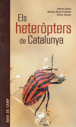 HETERÒPTERS DE CATALUNYA, ELS