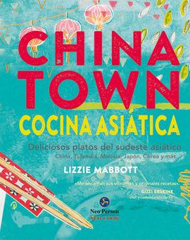 CHINATOWN. COCINA ASI�TICA