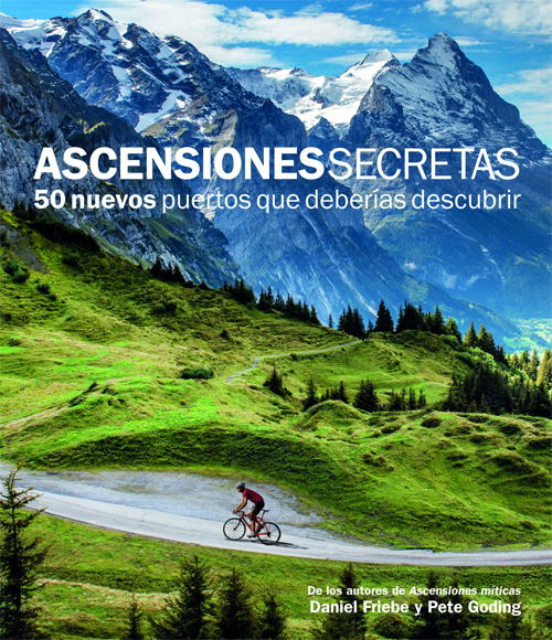 ASCENSIONES SECRETAS