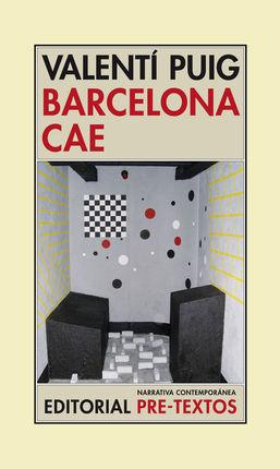BARCELONA CAE