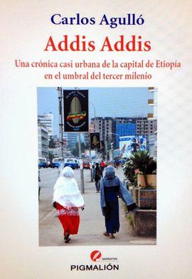 ADDIS ADDIS