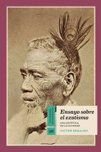 ENSAYO SOBRE EL EXOTISMO