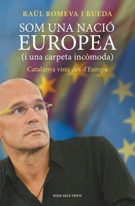 SOM UNA NACIÓ EUROPEA
