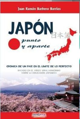 JAPÓN, PUNTO Y APARTE