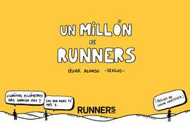 UN MILLON DE RUNNERS
