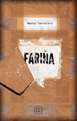 FARIÑA [CAS]