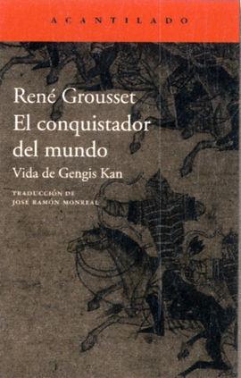 CONQUISTADOR DEL MUNDO, EL