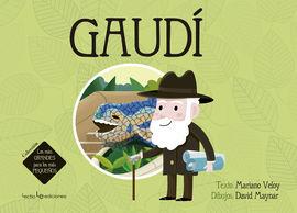 GAUDI [CAS]