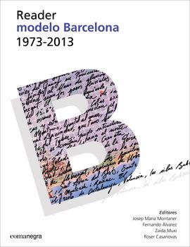 READER MODELO BARCELONA 1973-2013 [CAT-CAS-ENG]