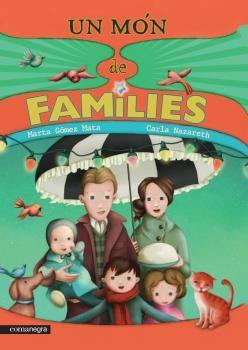 UN MÓN DE FAMILIES