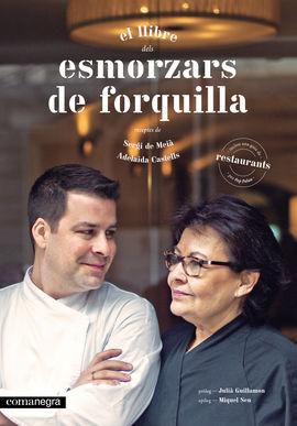 ESMORZARS DE FORQUILLA