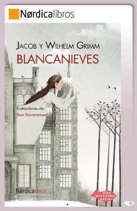 BLANCANIEVES (TARJETA EBOOK)