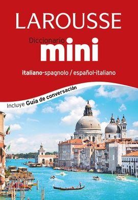 MINI ESPAÑOL-ITALIANO / ITALIANO-SPAGNOLO, DICCIONARIO