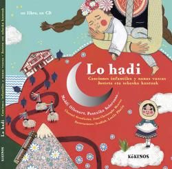 LO HADI [+ CD][CAS-EUS]