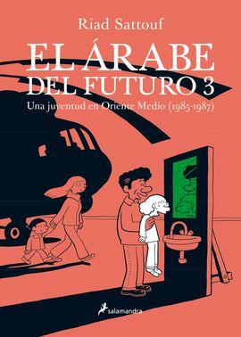 ÁRABE DEL FUTURO - 3, EL