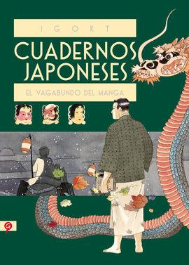 II. CUADERNOS JAPONESES