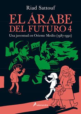 4. EL ARABE DEL FUTURO
