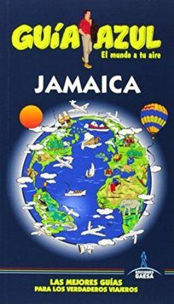 JAMAICA  -GUIA AZUL