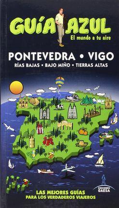 PONTEVEDRA -GUIA AZUL