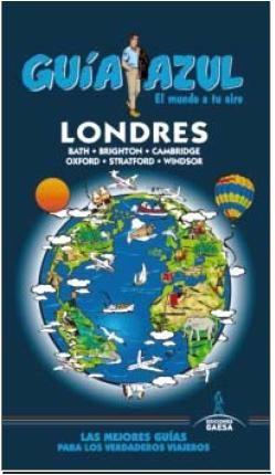 LONDRES -GUIA AZUL