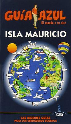 ISLA MAURICIO -GUIA AZUL