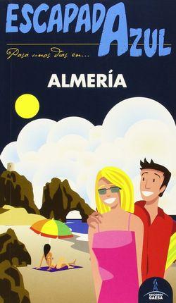 ALMERÍA -ESCAPADA AZUL
