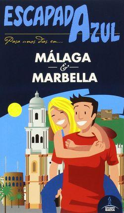 M�LAGA Y MARBELLA -ESCAPADA AZUL