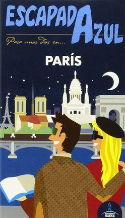 PARIS -ESCAPADA AZUL
