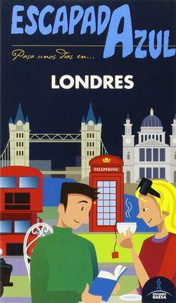 LONDRES -ESCAPADA AZUL