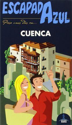 CUENCA -ESCAPADA GUIA AZUL