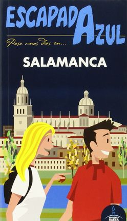 SALAMANCA -ESCAPADA AZUL