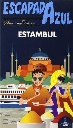 ESTAMBUL -ESCAPADA AZUL
